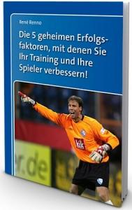 Fußballtraining Gratis-Report (32 Seiten)