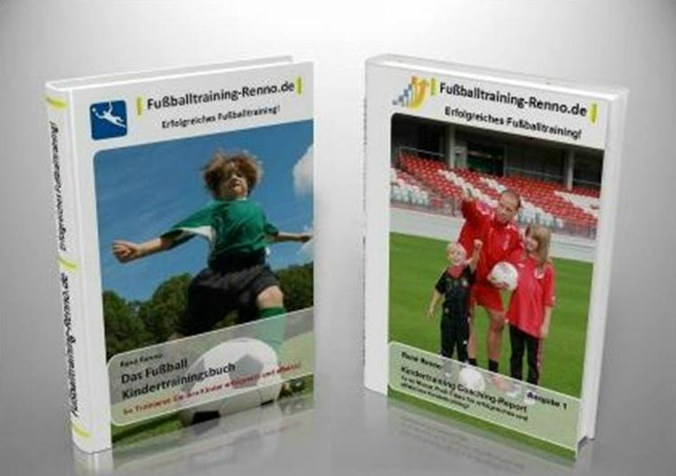 Kinder Fussballtraining Coaching Programm