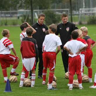 Fußballtrainer Tipps für Neulinge
