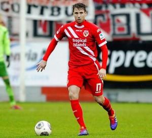 Spielanayse vom Fußballprofi Steffen Bohl