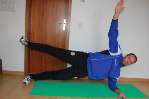 Fitnessplan - Krafttraining ohne Geräte für zu Hause 008