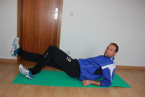 Fitnessplan - Krafttraining ohne Geräte für zu Hause 011