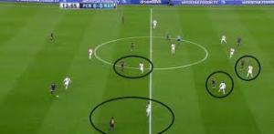 Taktik Fußball Training | Fussballtraining Übungen